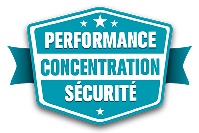 PERFORMANCE - CONCENTRATION - SECURITE